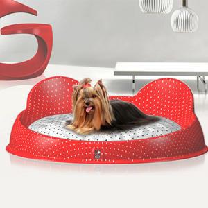 Imagenes de camas de perros