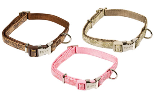 Imagenes de collares elegantes para perro