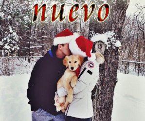 Imagenes De Parejas Con Perros Con Mensaje Feliz Año Nuevo